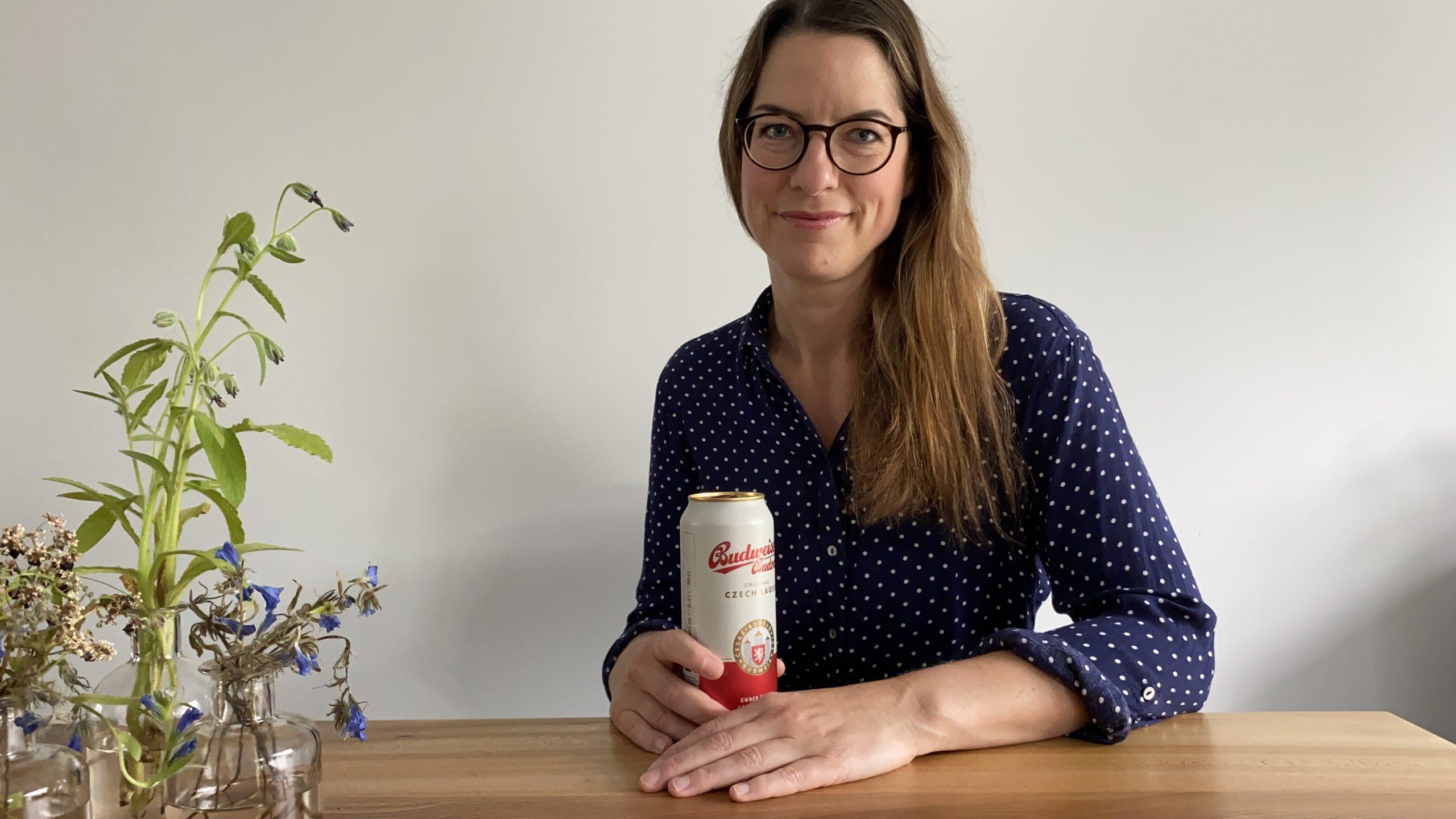 Mobilitätsexpertin Mareike Lüken