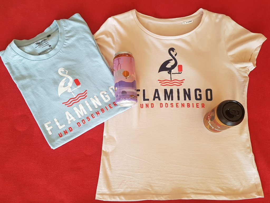 Gewinnspiel: Es gibt T-Shirts mit Logo zu gewinnen